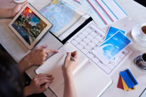 Planificar vacaciones en la nueva normalidad